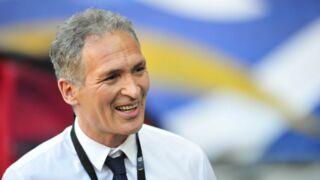 Football : Christian Jeanpierre conserve la présentation de Téléfoot sur TF1