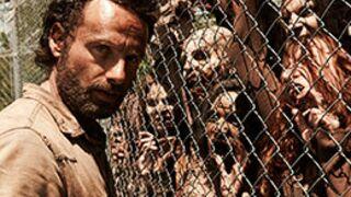 The Walking Dead : la survie face aux zombies selon George R.R. Martin (Game of Thrones)