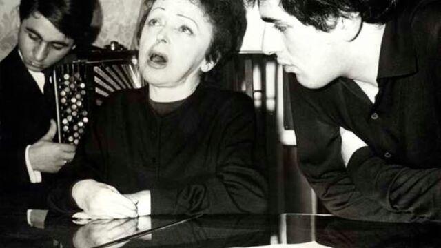 Soirée spéciale Edith Piaf sur France 3