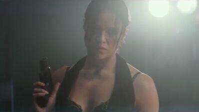 Revenger : Michelle Rodriguez affronte Sigourney Weaver dans un thriller musclé ! (Bande-annonce)
