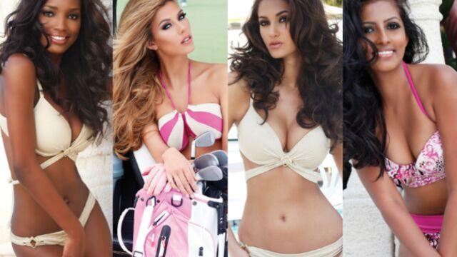 Miss Univers : les candidates sexy sous le soleil de Floride (PHOTOS)