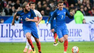 Football : les droits télés de l'équipe de France sur le marché