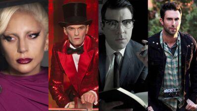 American Horror Story (NRJ12) : pourquoi toutes les stars veulent jouer dedans (PHOTOS)