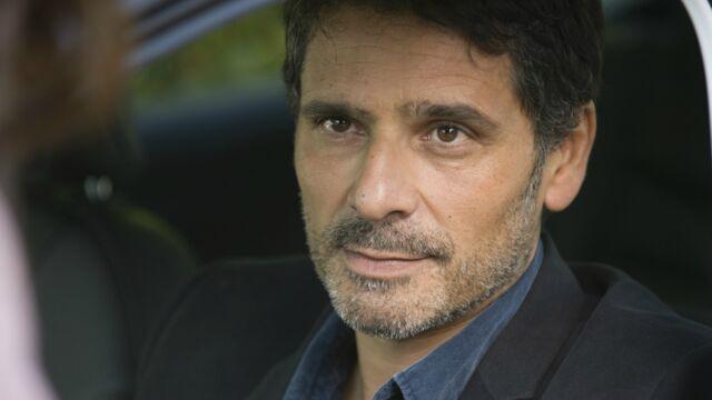"""Pascal Elbé (Une chance de trop sur TF1) : """"Alexandra Lamy nous a tous emportés avec elle"""""""