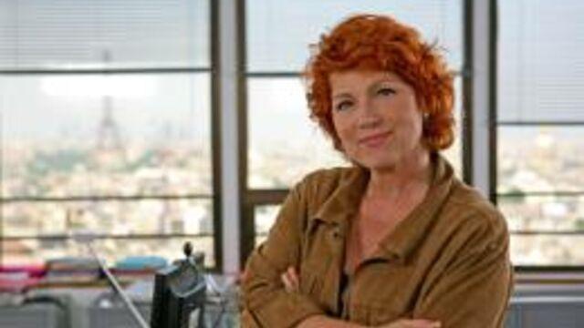 Julie Lescaut en forme