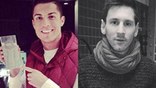 Cristiano Ronaldo, Lionel Messi... Combien gagnent-ils par seconde ? (INFOGRAPHIE)