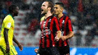 Ligue 1 : Le match Nice/Nantes sera rejoué le 4 novembre à 18h30