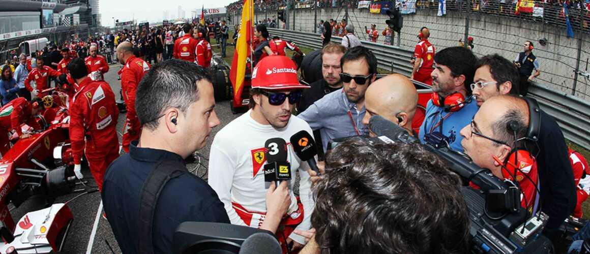 Formule 1 tf1 sur la grille de d part de la saison 2018 - Tf1 grille des programmes ...