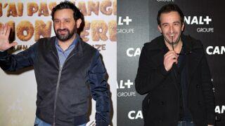 """Pour Cyril Hanouna, Cyrille Eldin """"a eu le malheur de remplacer Yann Barthès"""" au Petit Journal"""