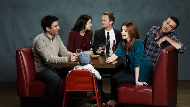 Découvrez ce que sont devenus les acteurs de How I Met Your Mother (PHOTOS)