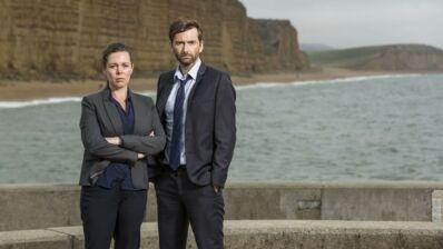 Doctor Who : Selon David Tennant, il est peu probable qu'Olivia Colman soit le prochain Docteur