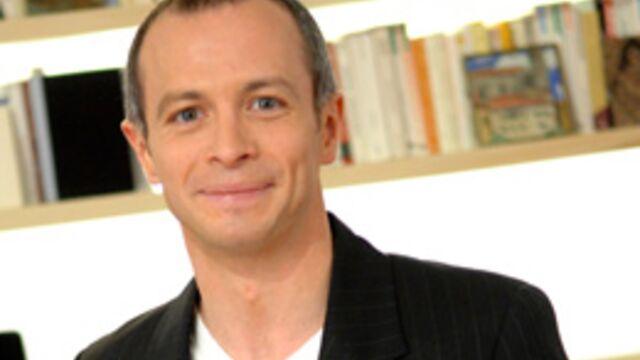 """Samuel Étienne est bien pressenti pour le """"Soir 3"""" !"""