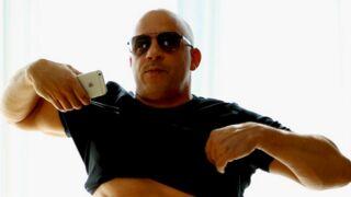Vin Diesel : pour répondre aux moqueries sur sa corpulence, il lève le haut (PHOTO)