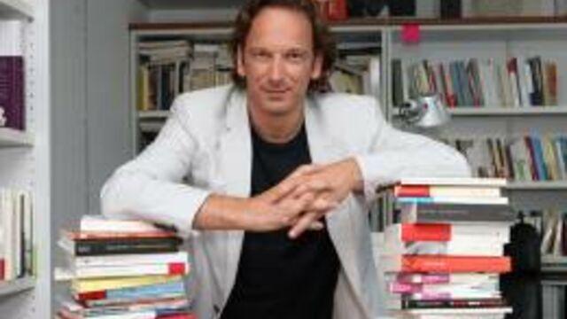 France 5 : sept documentaires en prime time pour François Busnel