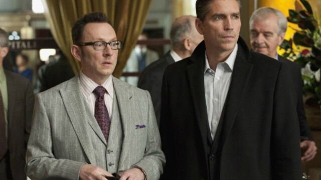 Person of Interest revient en force sur TF1