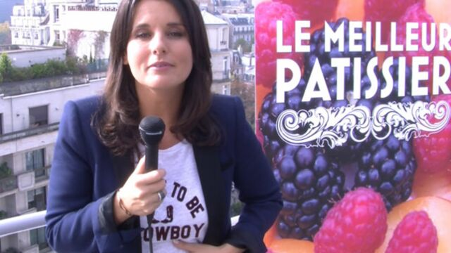 "Faustine Bollaert : ""Je suis une gourmande"" (VIDEO)"