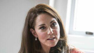 Pour son deuxième voyage officiel en solo, Kate Middleton va aller…