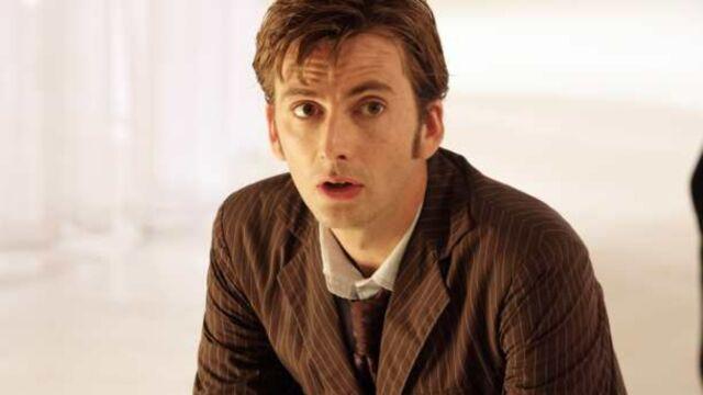 David Tennant (Doctor Who) dans la version américaine de Broadchurch