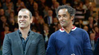 Tennis : Yannick Noah, capitaine de l'équipe de Coupe Davis, a dévoilé son staff...