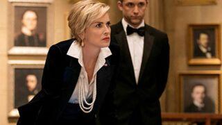 Sharon Stone rejoint l'univers cinématographique de Marvel
