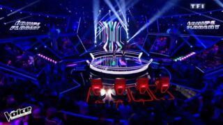 Audiences : The Voice devant Mongeville en forme, flop pour France 2