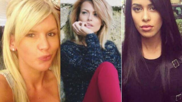 Ayem, Amélie Neten, Caroline Receveur... Elles soutiennent toutes Nabilla (PHOTOS)