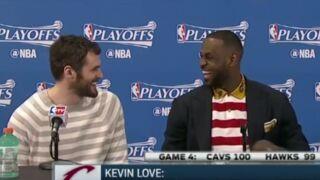 NBA : Un joueur s'échappe de conférence de presse pour... aller voir Game of Thrones (VIDEO)