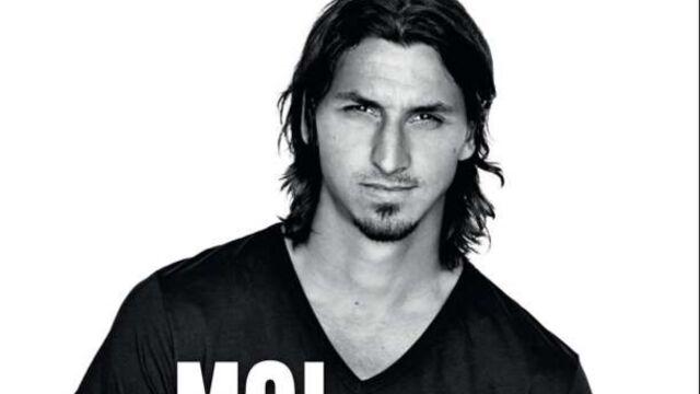 Dans son livre, Zlatan Ibrahimovic ne mâche pas ses mots