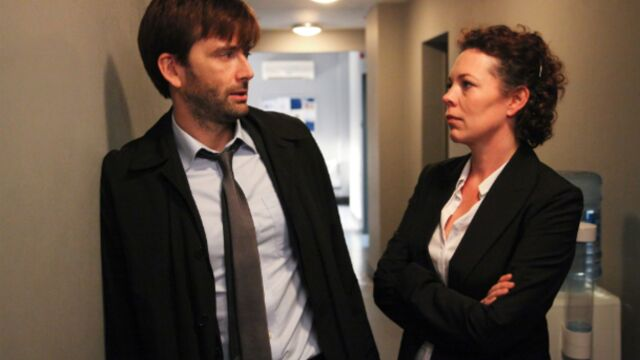 Broadchurch : on en sait plus sur la saison 3 et l'adaptation !