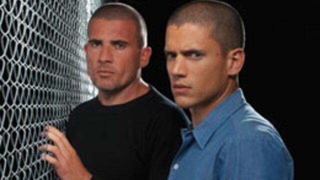M6 dégaine la saison 3 de Prison Break!