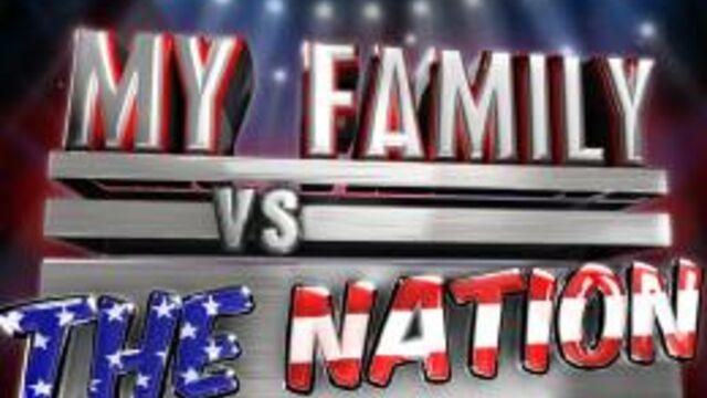 """Le jeu """"Ma famille contre la nation"""" bien accueilli au Mip tv"""
