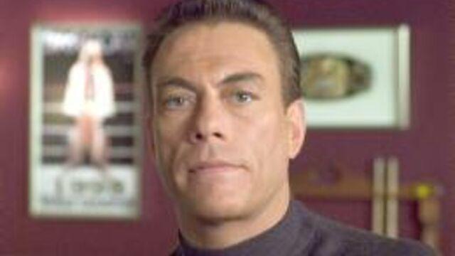 """Jean-Claude Van Damme : """"Vous êtes tous anormaux. C'est moi le mec normal"""""""