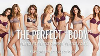 La dernière campagne de Victoria's Secret provoque la colère des internautes