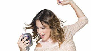 Le concert de Violetta sera diffusé sur NT1 le...