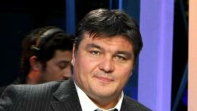 David Douillet devient animateur pour Canal+