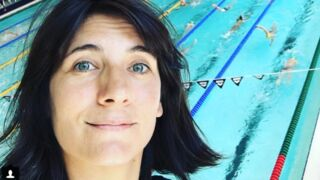 Estelle Denis pousse un gros coup de gueule contre la Fédération française de natation