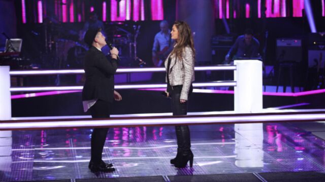 The Voice : la meilleure battle de la soirée (VIDEO)
