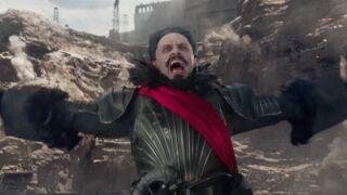 Pan : Hugh Jackman s'attaque à Peter Pan dans une nouvelle bande-annonce (VIDEO)