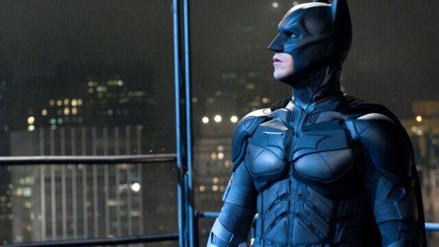 Arrow, Batman, Flash... Quelle est l'origine de la couleur des costumes de superhéros ? (PHOTOS)