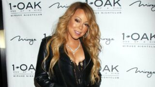 Mariah Carey ultra sexy… en porte-jarretelles (PHOTOS)