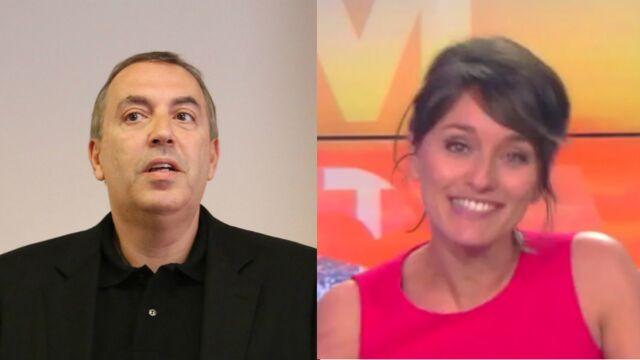 Jean-Marc Morandini ne fera pas sa rentrée sur iTELE, Amandine Bégot présentera le 18h-19h