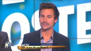 Touche pas à mon poste ! : Bertrand Chameroy hospitalisé ? (MàJ)