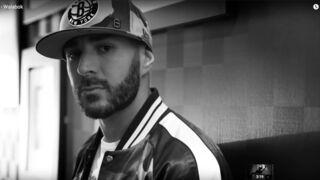 Walabok : Karim Benzema s'invite dans le clip de Booba (VIDEO)