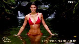 Miss France 2016 : Qui est la belle Iris Mittenaere (Miss Nord-Pas-de-Calais) ?