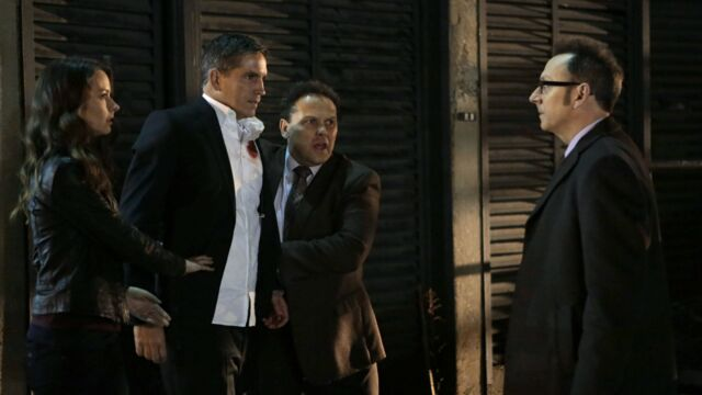 Person of Interest leader sur TF1 ; très beau score de La Stagiaire sur France 3