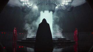 Rogue One : dans le scénario originel, Dark Vador devait tuer...