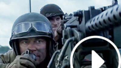 Brad Pitt s'en va-t-en guerre dans le sanglant et brutal Fury (critique)
