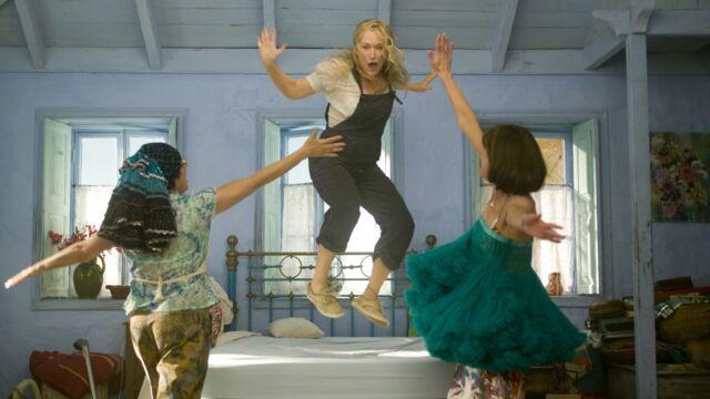 Mamma Mia (W9) : qui chante vraiment dans les comédies musicales ? (15 PHOTOS)