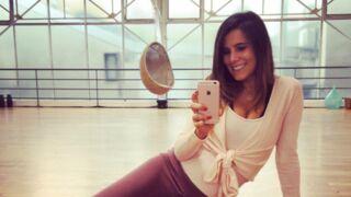 Karine Ferri dévoile son organisation de jeune maman entre les répétitions de Danse avec les stars
