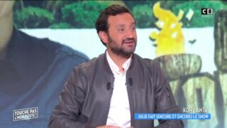 TPMP va faire son propre Koh-Lanta ! (VIDEO)